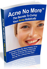 Acne cure new book 1